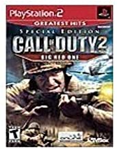Call of Duty 2: Big Red One Greatest Hits: Playstation 2