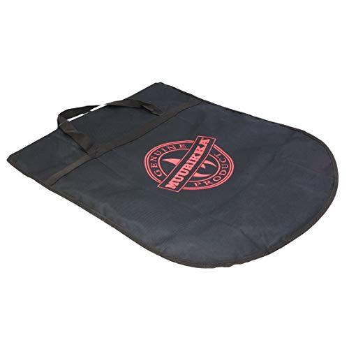 MUURIKKA Schutztasche 48cm & Wok 43cm, perfekt für die Lagerung, Transport und Aufbewahrung