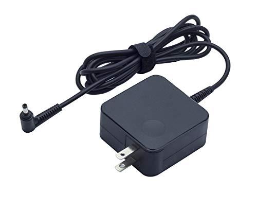 Power 65 W y 45 W AC Adapter Charger Cord adp-45dw 5 a10h43630 para Lenovo B50 – 10 80qr, IdeaPad 100 110, IdeaPad 310, Yoga 510 – 14, Yoga, 310 – 14, Yoga, 710 – 13 Yoga 710 – 14ISK 710 – 15ISK 510 – 15ISK Series