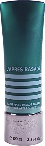 Jean Paul Gaultier Le Male Soothing After Shave Balm (Tube) 100ml/3.3oz - Parfum Herren