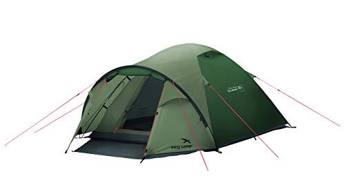 Easy Camp Quasar 300, Tenda. Unisex-Adulto, Verde, 180 x 300 cm