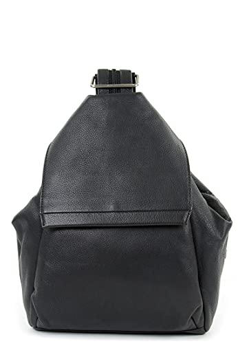 Maestro City Backpack Black