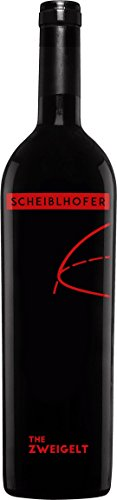 Erich Scheiblhofer The Zweigelt 2016