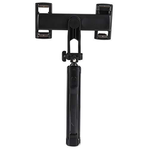 Selfie Stick para teléfono móvil, Selfie Stick Extensible para transmisión en Vivo para Tomar fotografías