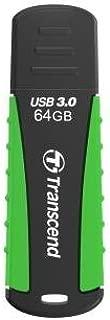 Transcend 64GB JETFLASH 810 Green USB 3.0