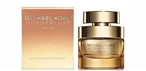 Michael Kors Wonderlust Sublime Edp Vapo 50 ml - 50 ml