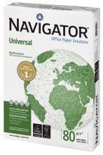 5 X NEUTRAL Navigator Universal Papier A4 80g ws 500 N80A4 N80A4