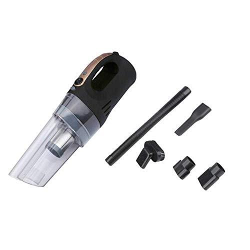 Best Bargain Goodscene Corded Handheld Vacuum,Lightweight Portable Vacuum Cleaner with 12-Volt 120W ...