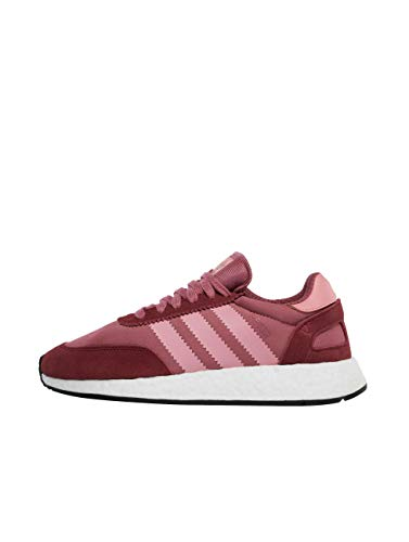 Adidas Schuhe I-5923 Trace Maroon-Super Pop-Noble Maroon (D97352) 37 1/3 Rot