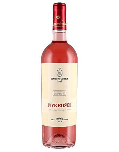 Salento IGT Five Roses Leone de Castris 2019 0,75 L