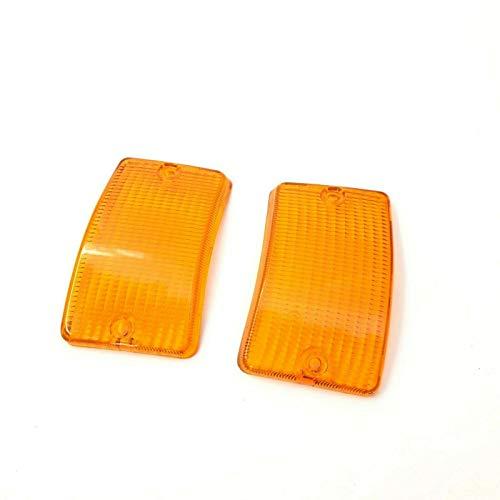 HP FL N COPPIA PLASTICHE FRECCE POSTERIORI VESPA PK 50 XL RUSH