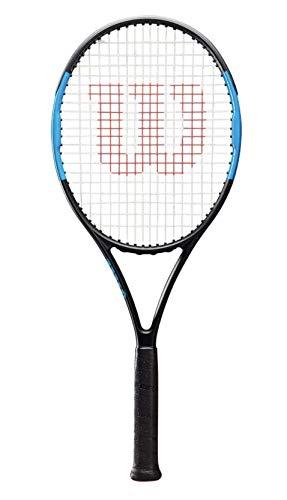Wilson Ultra Comp Raqueta de tenis 4 3/8, 16' x 20'