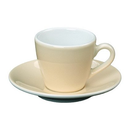 1x Espresso-Tasse - Inhalt 0,10 ltr - Kaffeeservie, Kaffeebecher
