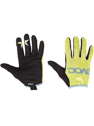 Evoc Mtb Handschuhe Lite Touch Sulphur (Large , Gelb)