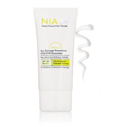Nia24 Sun Damage Prevention Spf 30 Pa+++