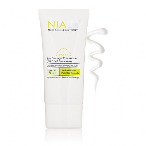 Nia24 Sun Damage Prevention Spf 30 Pa+++