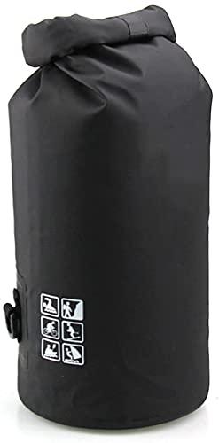 XJYDS Paquetes de rafting, mochilas sorprendentemente impermeables, bolsas secas de surf, bolsas de rafting, mantener los teléfonos móviles y los artículos impermeables y secos cuando se usan en proye