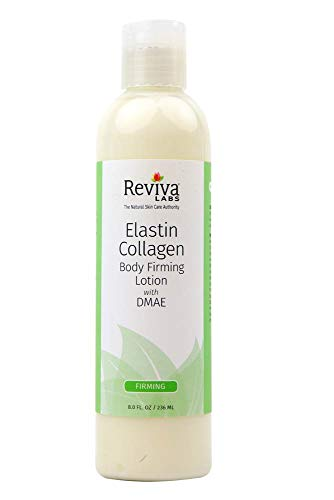 Reviva Labs Elastin and Collagen Body Firming Lotion - 8 fl oz
