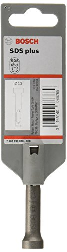 Bosch 2608690010 SDS Plus Nail Driver, 13mm Ø, 58mm, 45cm x 40cm x 25cm, Grey