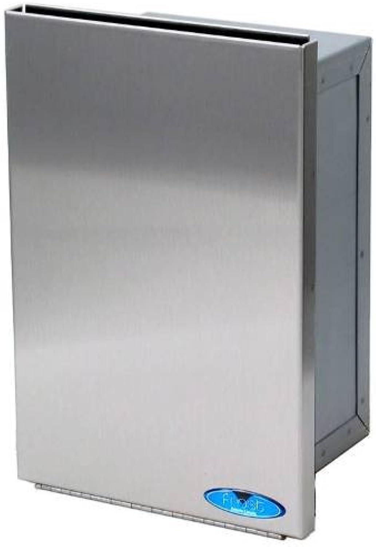 Frost Frost Frost 633 Serviette und Tampon zur Verfügung, Metallic B010B11KYM | Diversified In Packaging  2e0b45