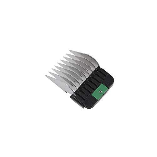 WAHL 1247-7860 Edelstahl-Aufsteckkamm 22 mm