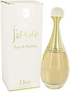 Christián Dìor Jàdore Perfume For Women 5 oz/150ml Eau De Parfum Spray