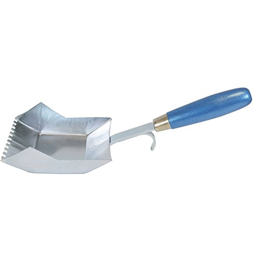 HaWe 985.17 Porenbeton-Kleberkelle 175mm