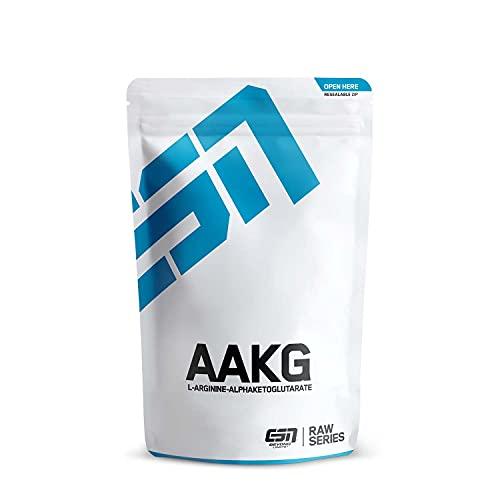 ESN AAKG Pulver, 500 g, reinstes L- Arginin-Alpha-Ketoglutarat