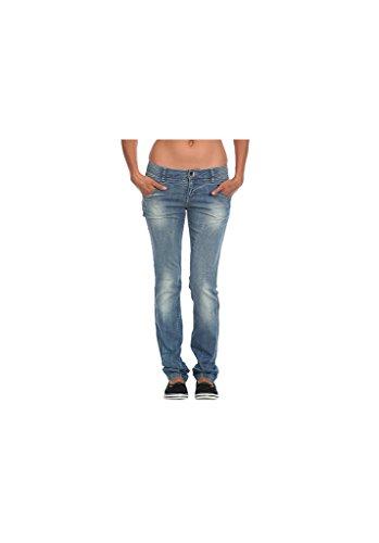 Cara Jeans : Original Wash Women 28