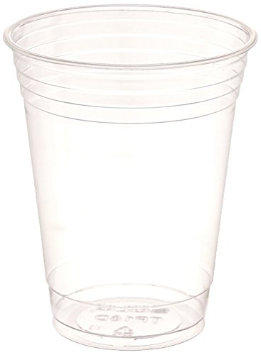 1000 ct plastic cups - 2