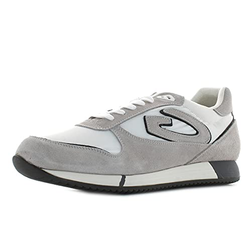 Alberto Guardiani Sneakers Uomo 42 Grigio