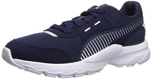 PUMA Zapatillas Future Runner para hombre, azul (Abrigo de marinero-puma), 46 EU