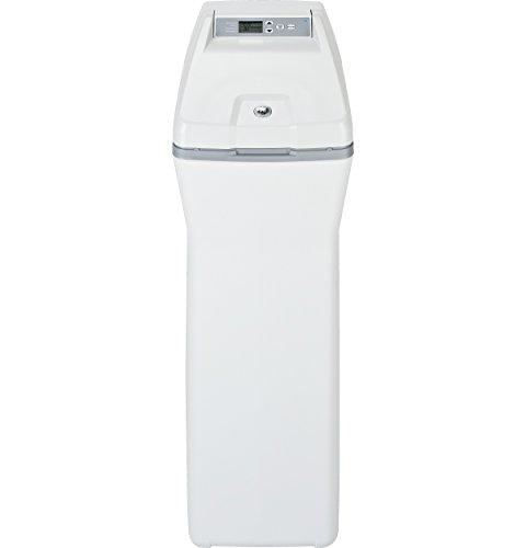 GE Appliances 30,400 Grain, GXSF30V Water Softener, Gray