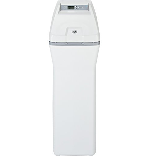 GE Appliances 30,400 Grain, GXSF30V Water Softener, Gray