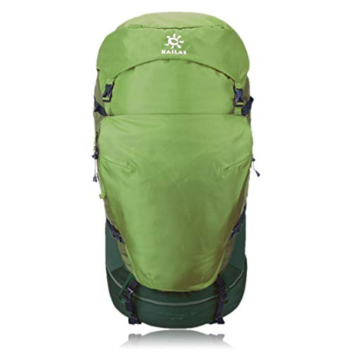 KAILAS Hiking Backpack 65/75L Internal Frame Daypacks For Camping Climbing Trekking