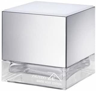 Shiseido - Zen White Heat Edition Eau De Toilette Spray 50ml/1.6oz