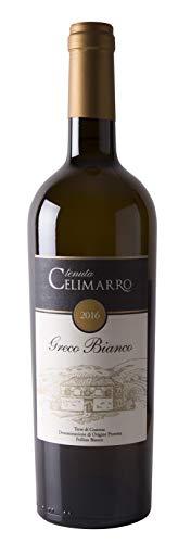GRECO BIANCO Horeca Vino Bianco autoctono calabrese DOP 2018