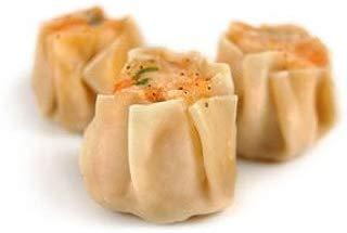 Van Lang Foods Shao Mai Shrimp Dim Sum Appetizer - 1 oz (Pack of 200)