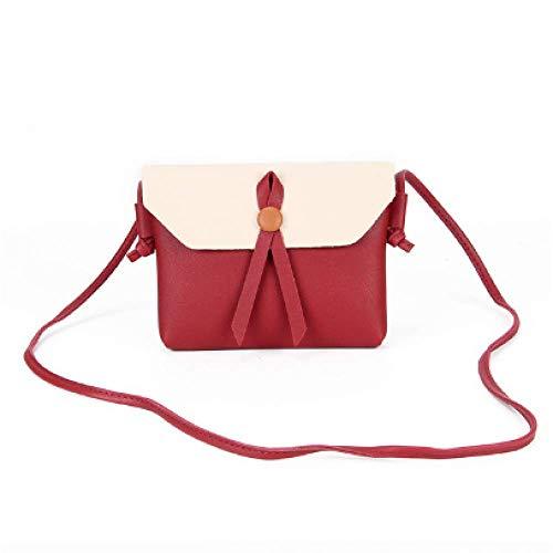 Xiaohuanxi Tasche Damenhandtaschen Umhängetaschen Lässig Körpertaschen Tote Damen Messenger Bags