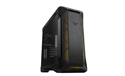 ASUS TUF Gaming GT501 ミッドタワー CPケース/FANケース 4 / EATX マザーボード 搭載可能 ブラック 65.5 x...