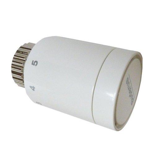 Buderus Thermostatkopf BH-1 Heizkörperthermostat mit Nullstellung Gewindeanschluss M30 x 15 mm Festfühler