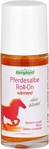 Pferdesalbe Roll-On Wärmend 50 G Stift