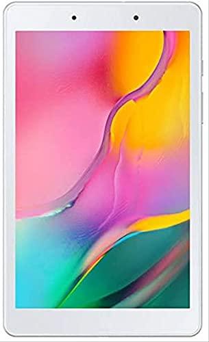 Samsung Galaxy Tab A 8.0 (2019) Tablet-PC, Silber, WiFi