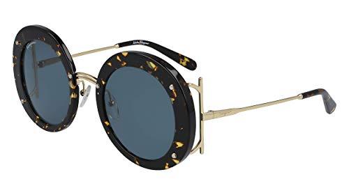 Gafas de sol Salvatore Ferragamo SF 939 S 206 Havana Vintage/Azul
