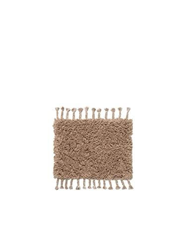 ferm Living Tapis 100 % Coton 70 x 50 cm