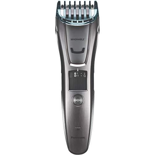 Preisvergleich Produktbild Panasonic Bart- / Haarschneider ER-GB80 mit 39 Schnittstufen,  Bartschneider für Herren,  inkl. Präzisions-Trimmer,  Pflege für Körper,  Kopf & Bart