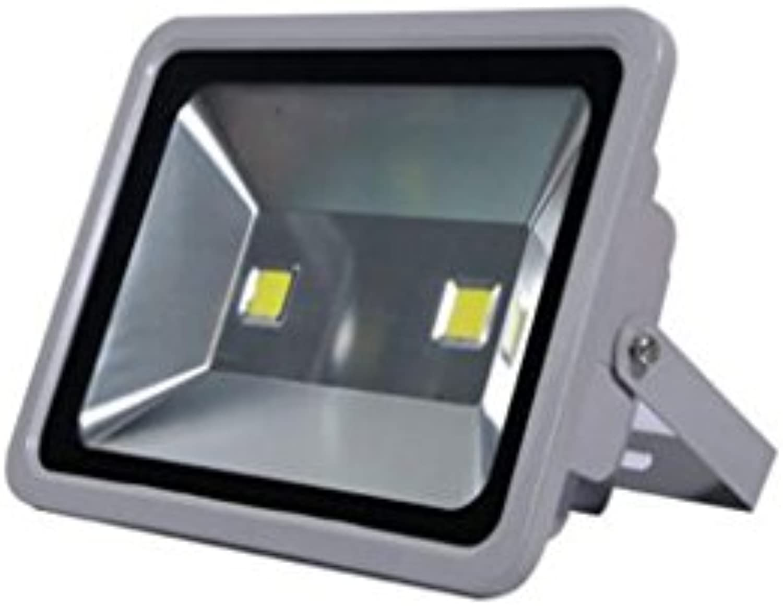Madaye wasserdicht   LED  Baustrahler  Auenleuchten für Camping  Flutlichtstrahler  High Power   Beleuchtung   Park Strahler  Werkstatt  Auenstrahler 221812cm