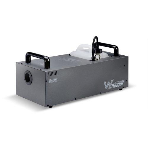 Antari W530 Nebelmaschine, 3000 W DMX-Transmitter, Schwarz