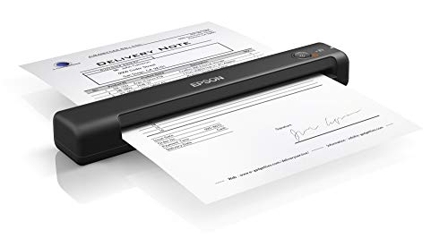 Epson WorkForce ES-50 Dokumentenscanner (DIN A4, USB 2.0)