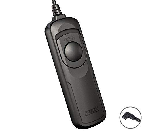 Disparador Remoto con Cable ayex AX-10 (S1) para Sony Alpha A900, A850,...